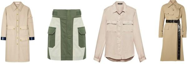 PFW Trend Guide: Cargo
