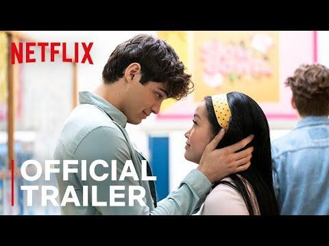 "<p>New year, new love triangle. After finally taking things to the next level with her old-fake BF Peter Kavinsky, Lara Jean's life quickly gets complicated when one of her old crushes comes back in her life. It's everything you wanted from this sequel and it already has us waiting very impatiently for the third film in the series.</p><p><a href=""https://www.youtube.com/watch?v=LIU4xb61PHc"" rel=""nofollow noopener"" target=""_blank"" data-ylk=""slk:See the original post on Youtube"" class=""link rapid-noclick-resp"">See the original post on Youtube</a></p>"