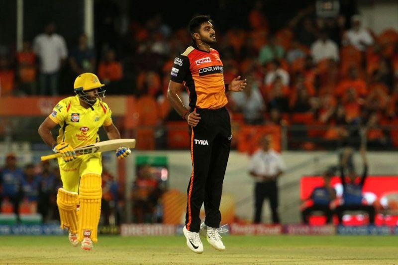 Can Vijay Shankar make a mark at the number four position (Picture courtesy-BCCI/iplt20.com)