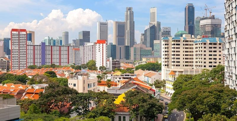 <p><img/></p>Two freehold condominiums in Singapore's central area have been launched for collective sale despite the new property cooling measures
