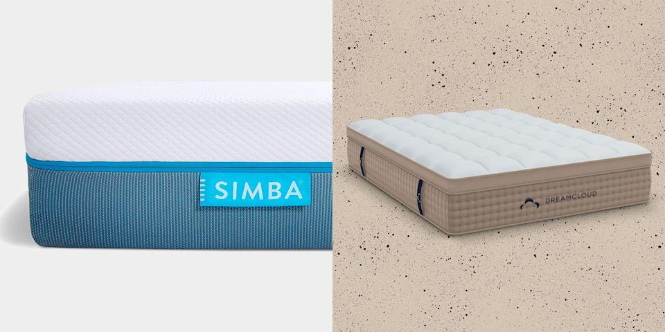 How to Buy the Best Mattress for a Good Night's Sleep