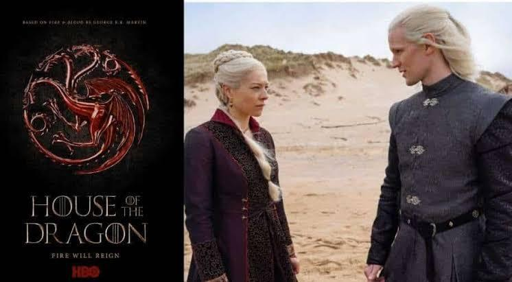 The first trailer for 'Game of Thrones prequel, 'House of the Dragon' is out