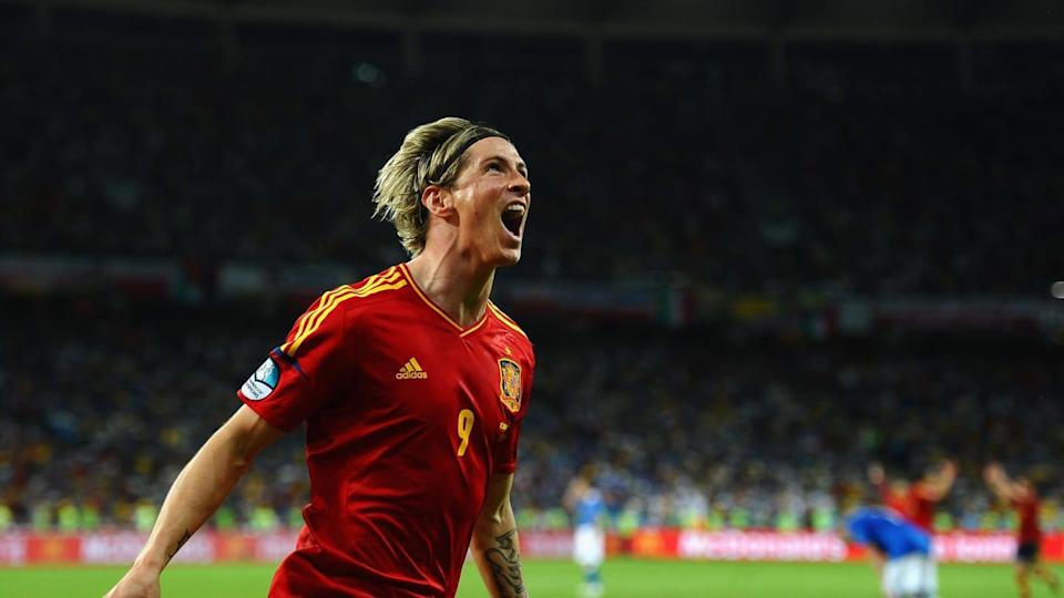Fernando Torres   Laurence Griffiths/Getty Images