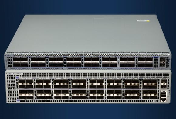 Arista's new 7170 network switch