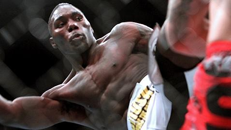 Anthony Johnson vs. Rogerio Nogueira is First Bout Set for UFC on FOX 12