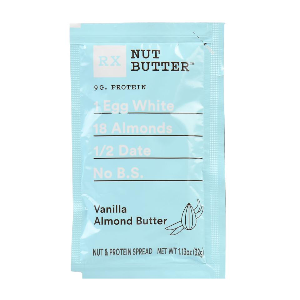 RXBAR Vanilla Almond Butter Single Serve Packs