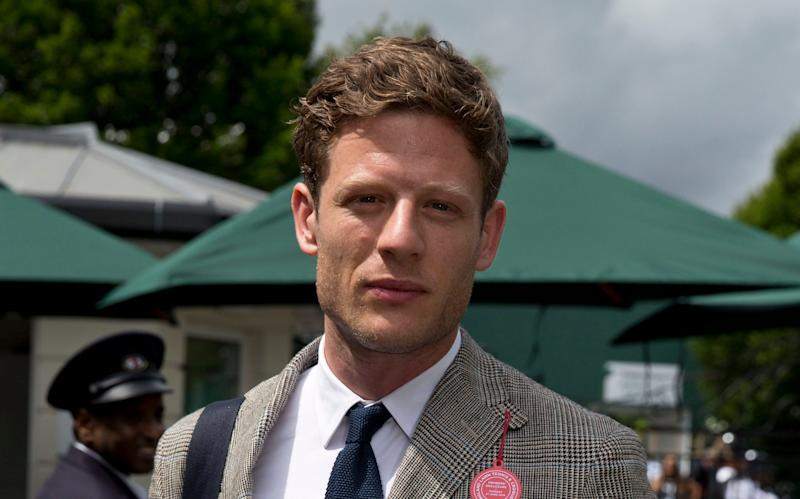 James Norton, star of TV's Grantchester, has said the medium doesn't do enough to portray faith in a positive light and focuses too much on exorcisms and cults - Copyright ©Heathcliff O'Malley , All Rights Reserved, not to be published in any format without prior permission from copyright holder.