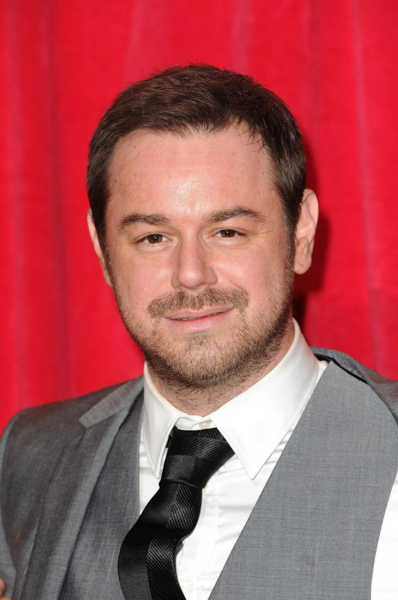 "Seeing Danny Dyer taking his trotters for a Jack Plance is exactly what TV was made for, and whilst it might seem unlikely he'd ever sign up, don't forget he once said he'd ""never"" do 'EastEnders'..."