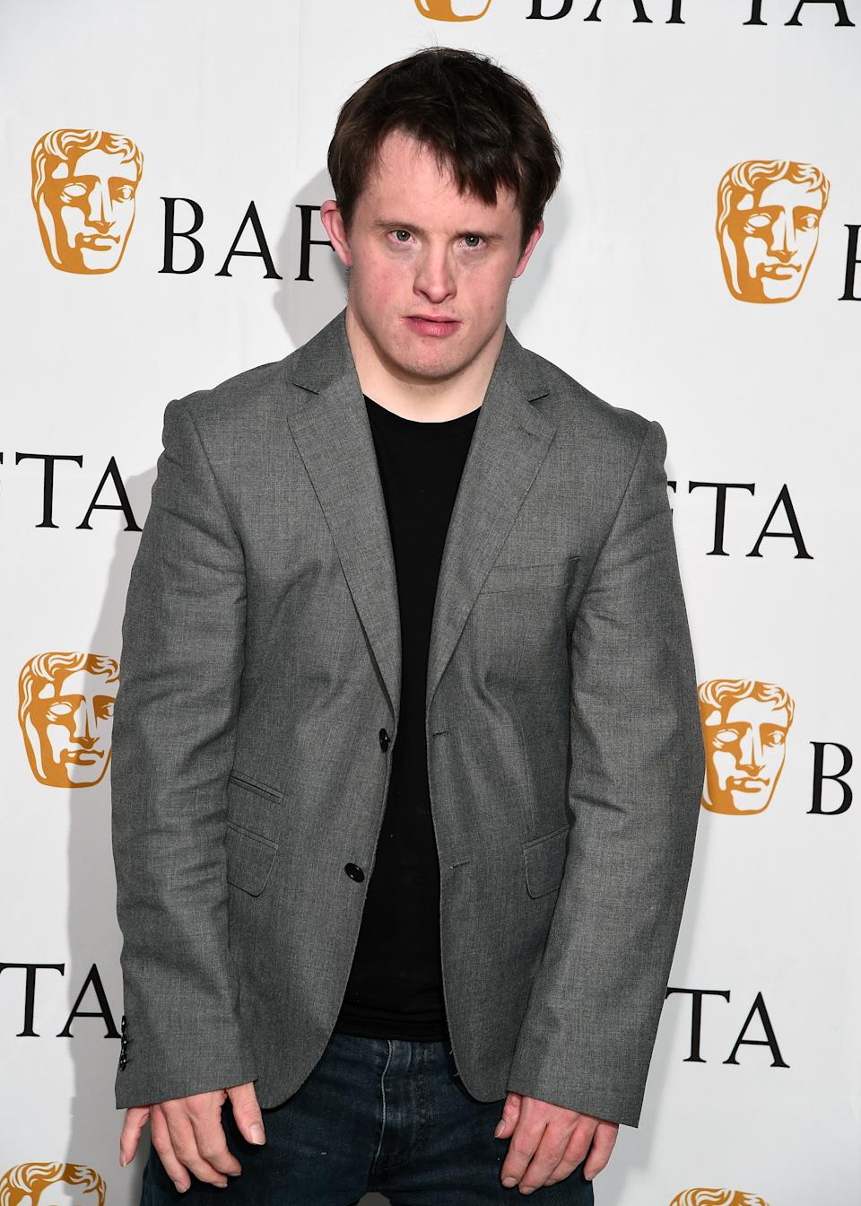 LONDON, ENGLAND - OCTOBER 07: Tommy Jessop attends the launch of the BAFTA Elevate Actors initiative at BAFTA on October 07, 2019 in London, England. (Photo by Eamonn M. McCormack/Getty Images)