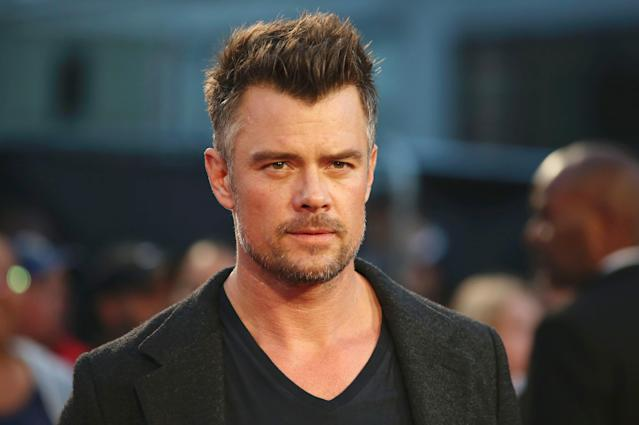 <p>Actor Josh Duhamel played quarterback at Minot State University. He dropped out a few units shy of graduating, but completed his undergrad later in 2005. </p>