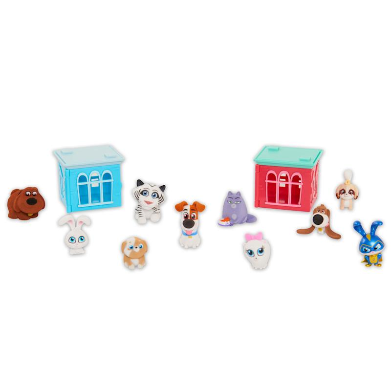 The Secret Life of Pets 2 Mini Collectible Pets (Photo: JustPlay)