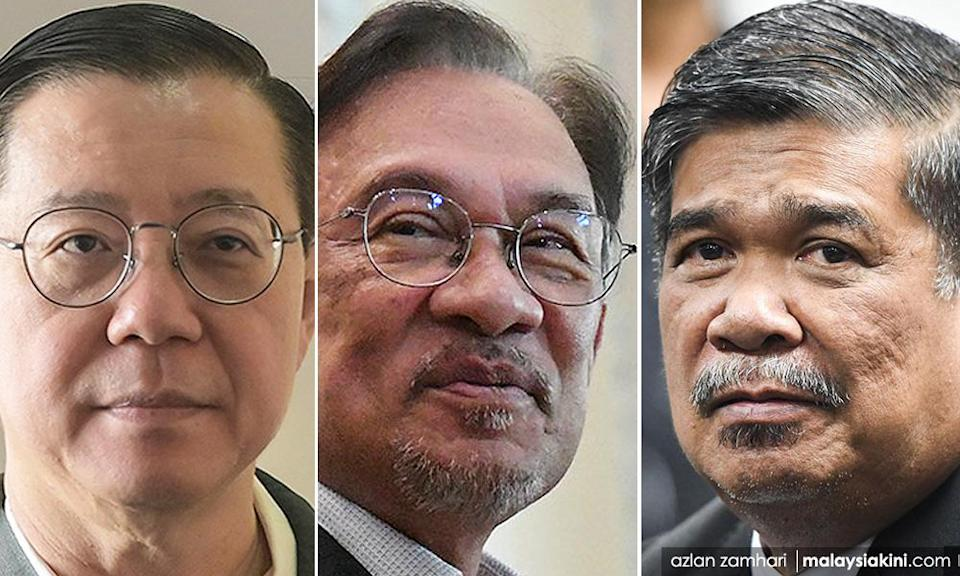 Harapan rejects NOC, repeats call for emergency to end