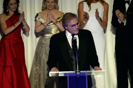 <p>Head of New York City Ballet retires after abuse allegations: report</p>
