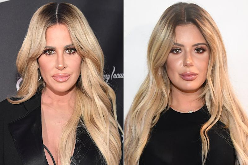 Kim Zolciak-Biermann Says 'Police Are Involved' After Delta Allegedly Kicked Family Off of a Flight