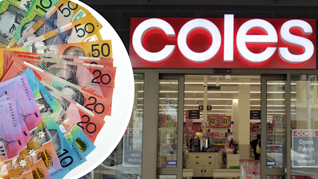 Coles Triples Customer Bushfire Donations To 1 5m