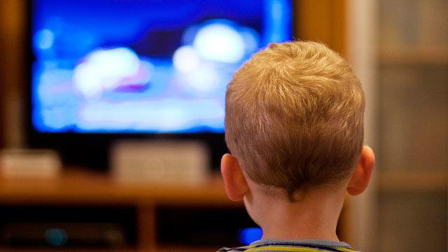 'Social Aggression' Plagues Kids' Shows