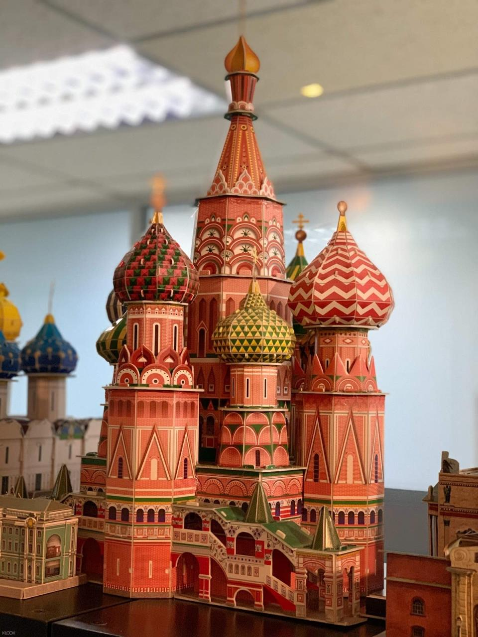 Source: Discover Russia in SG