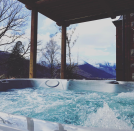 """<p><span>A roaring fire, side-by-side bathtubs and antique furniture are all yours if you book Suite 3 of <a href=""""http://glencoe-house.com/"""" rel=""""nofollow noopener"""" target=""""_blank"""" data-ylk=""""slk:Glencoe House"""" class=""""link rapid-noclick-resp"""">Glencoe House</a>, which starts at around </span><b>£600</b><span> per night. This price does include breakfast, and you'll also get two bedrooms, your own sitting room, a separate study and spectacular view of Loch Leven. [Photo: Instagram / </span><a href=""""https://www.instagram.com/glencoehouse/"""" rel=""""nofollow noopener"""" target=""""_blank"""" data-ylk=""""slk:glencoehouse"""" class=""""link rapid-noclick-resp""""><span>glencoehouse</span></a><span>]</span> </p>"""
