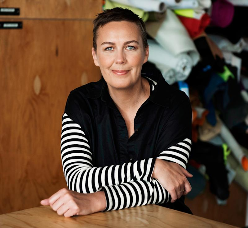 For Nike's Chief Sustainability Officer Hannah Jones, Badassery Is a Daily Practice