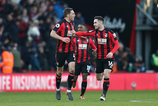 Lack of partnerships costing Bournemouth dear