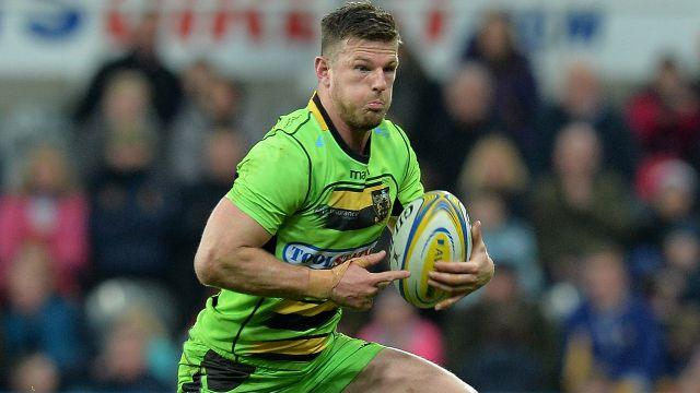 Horne in action. Image: Getty