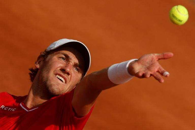 Ruud battles into semi-finals to end Italian hopes in Rome