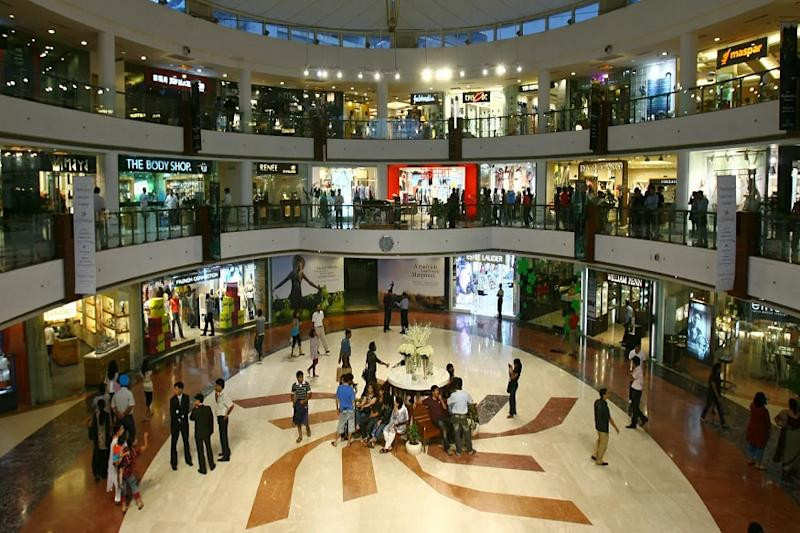 As Delhi Malls Prep Up to Reopen Today, Here's What's Changed Since Pre-Coronavirus Days