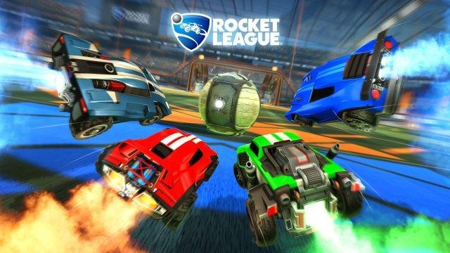 Videogame Rocket League will be free starting this summer
