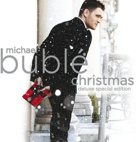 "<p><a rel=""nofollow"" href=""https://www.amazon.com/Christmas-Michael-Buble/dp/B009PF93LS/r"">STREAM NOW</a></p><p><em>A</em> mix of jazzy ballads and soulful duets, <em>Michael Bublé Christmas </em>features something everyone can enjoy. Just be prepared for repeat requests of his most iconic renditions, including ""It's Beginning to Look A Lot Like Christmas,"" ""All I Want For Christmas Is You,"" and ""White Christmas.""</p>"