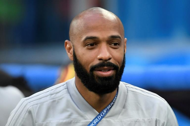 Thierry Henry is said to be discouraged by the uncertainty at Bordeaux