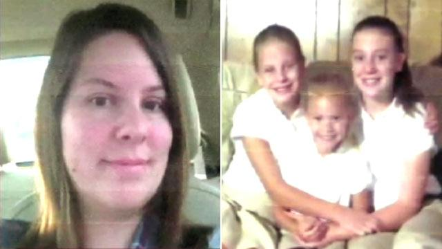 Missing Tennessee Family: Bodies Found at Suspect's Home ID'd as Mom, Oldest Daughter