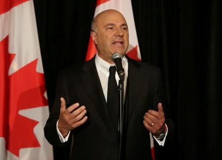 Shark Tank star involved in Canada boating accident that killed two