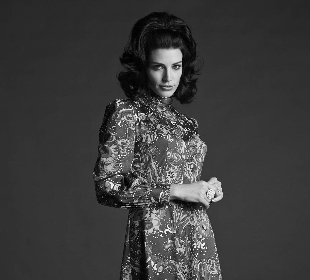 Megan Draper (Jessica Pare) - Mad Men - Season 6
