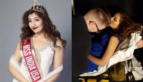 Indian-American contestant Shree Saini collapses before 'Miss World America' final night
