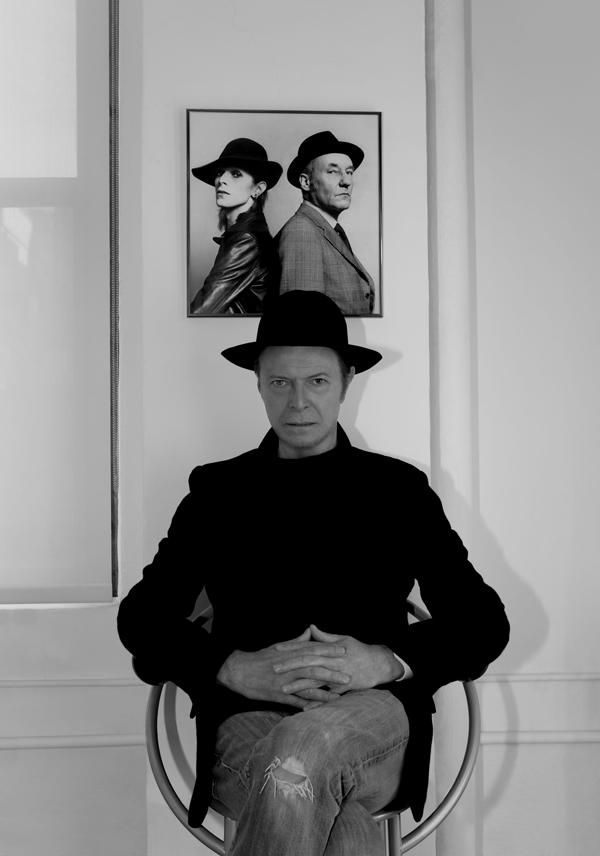David Bowie Documentary to Air on BBC in May