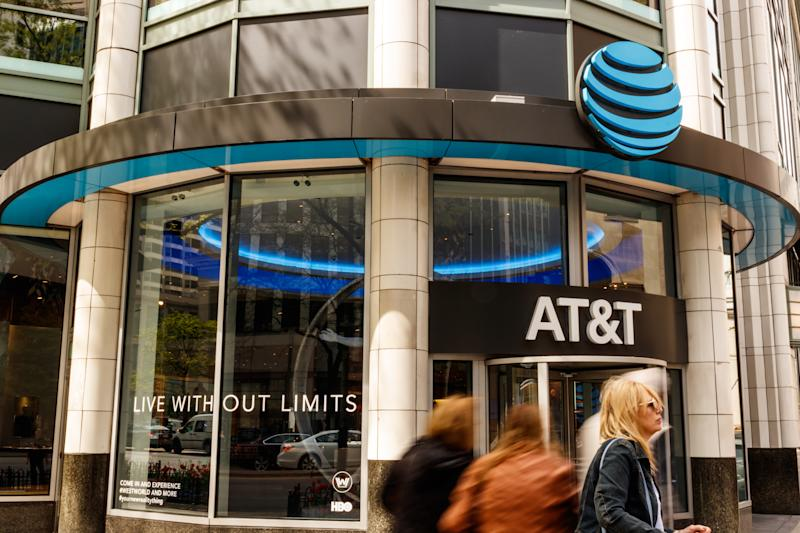 AT&T Mobility Wireless Retail Store. AT&T now offers IPTV, VoIP, Cell Phones and DirecTV