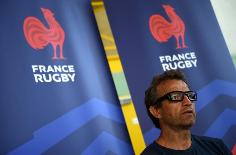 France pick five uncapped players in squad for Wales Test