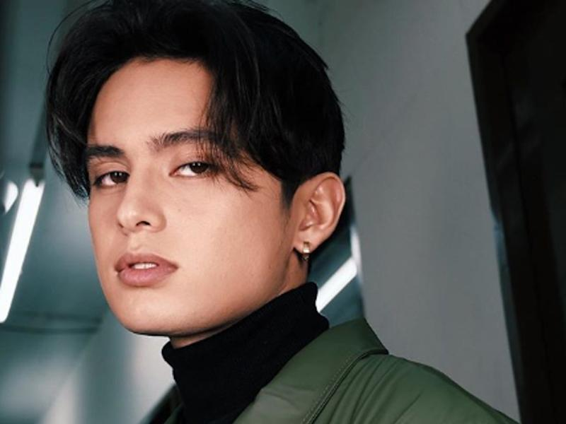 James Reid Thanks Daniel Padilla For Praise