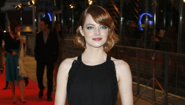 France Magic in the Moonlight Premiere