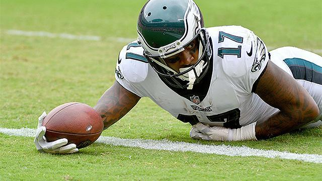 <p>There is uncertainty over whether Alshon Jeffery will be ready for the season opener, but Monday's report should also be taken with a grain of salt.</p>