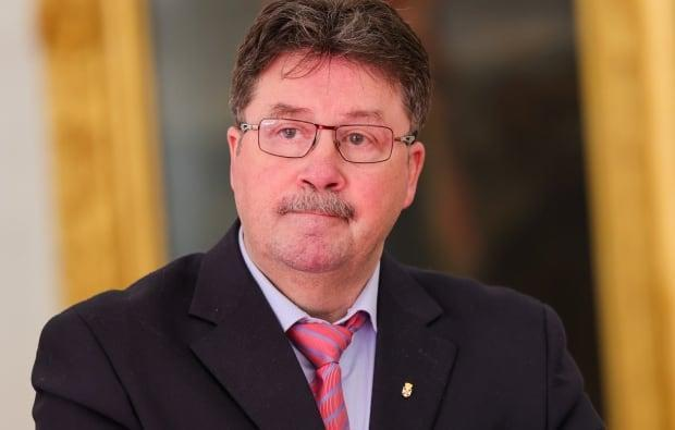 Porter was first elected to the Nova Scotia Legislature in 2006 as a Progressive Conservative.