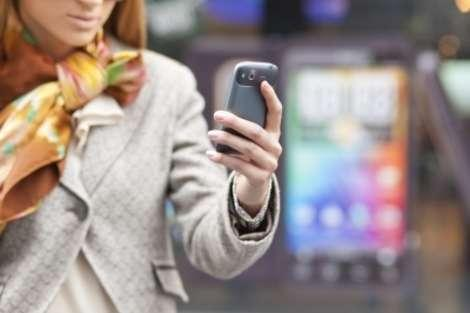 Is Your Smart Phone Causing Trouble in Your Marriage?