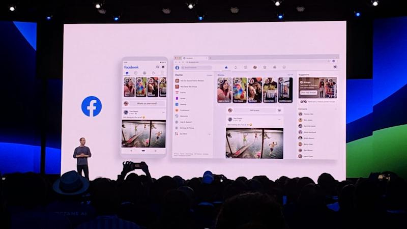 Facebook to launch Messenger apps for Mac and Windows PC