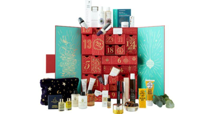 Fortnum & Mason Beauty Advent Calendar