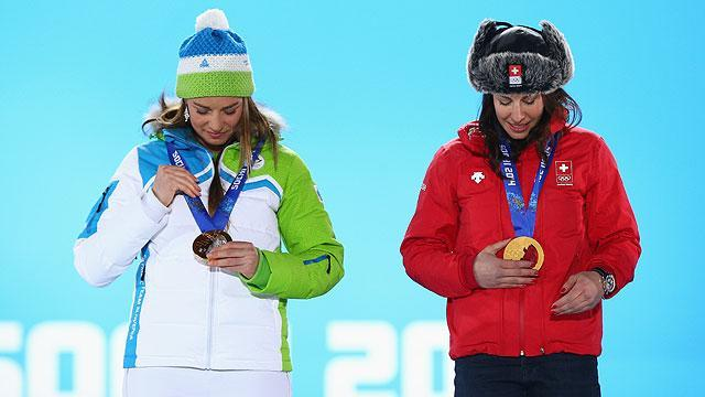 Sochi Mysteries Solved: Where do they get extra medals in case of ties?