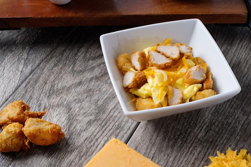Chick-fil-A Finally Lets Us Eat Chicken Nuggets for Breakfast