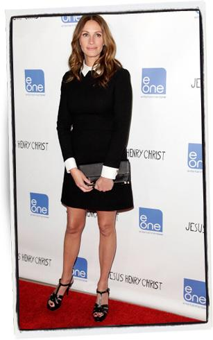 Julia Roberts | Getty Images
