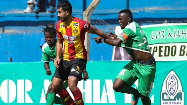 Shakava has called for focus if K'Ogalo are to lift all the six titles up for grab with the Super Cup already tucked in the cabinet
