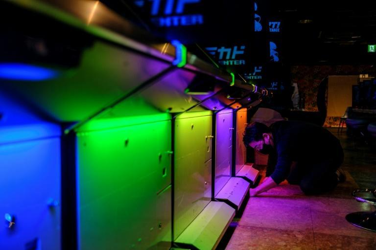 Mikado, a retro gaming arcade in Tokyo, is streaming video-game matches as a way to reach gamers stuck at home and earn advertising money