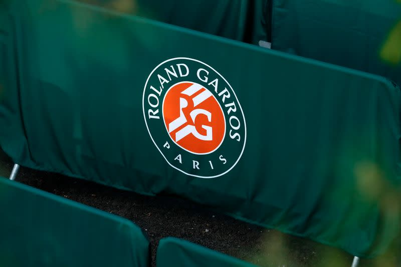 Five players out of French Open qualifying due to COVID-19